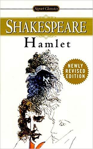 HAMLET : SIGNET SHAKESPEARE / SYLVAN BARNET EDITOR