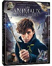 Les Animaux fantastiques - Le monde des Sorciers de J.K. Rowling - DVD