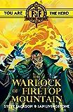 Fighting Fantasy The Warlock Firetop Mou