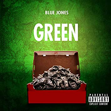 Green (feat. Prince Jay)