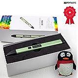 3D Pen by 3D PENTASTIC Professional 3D Printing Pen, Low Temperature...
