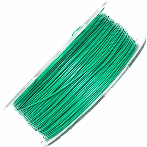 PRILINE PETG-1KG 1.75 3D Printer Filament, Dimensional Accuracy +/- 0.03 mm, 1kg Spool, 1.75 mm, Green