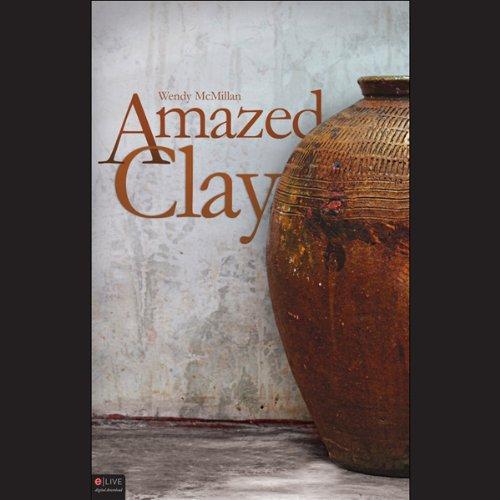 Amazed Clay  Audiolibri