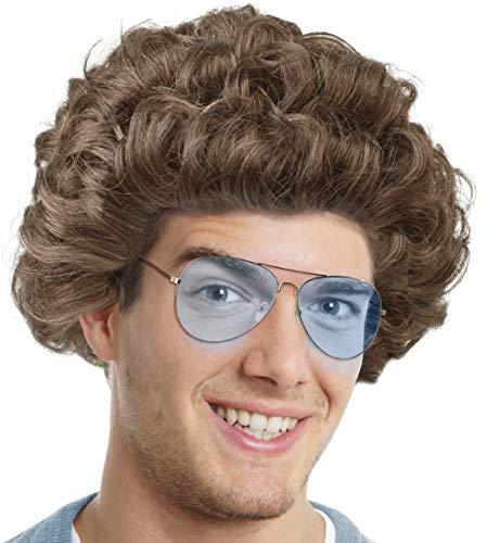 haz tu compra pelucas famosos