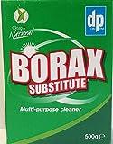 Dripak 002116 - Sustituto de Bórax, 500 g, paquete de 3, el embalaje puede variar, 500 g