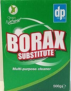 2 x Recambio Dripak Borax de 500 g - 002116 - el embalaje puede variar