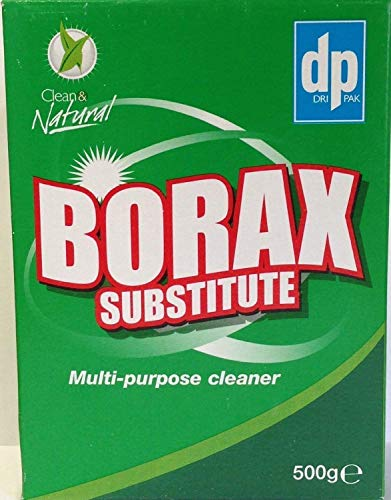 2 x Recambio Dripak Borax de 500 g - 002116 - el embalaje