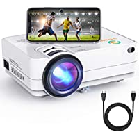 3Stone A5 4500-Lumens Portable Projector