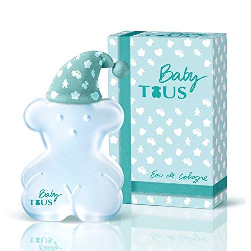 Tous - BABY TOUS edc vaporizador 100 ml