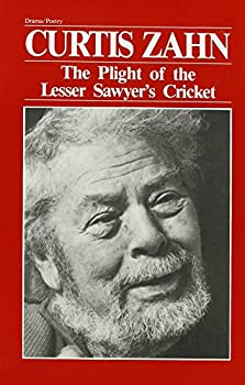 The plight of the lesser sawyer's cricket 0884962644 Book Cover