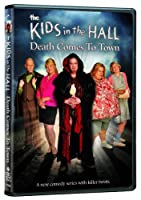 Kids in the Hall Death Comes to Town [DVD] [Import]