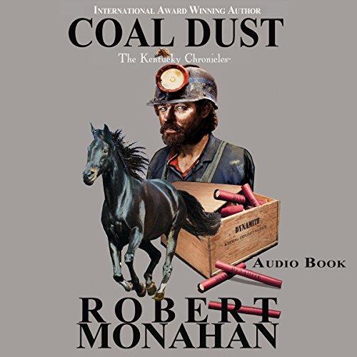 Coal Dust audiobook cover art