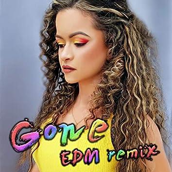 Gone (EDM Remix)