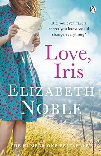 Love, Iris: The Sunday Times Bestseller and Richard & Judy Book Club Pick 2019 (English Edition)