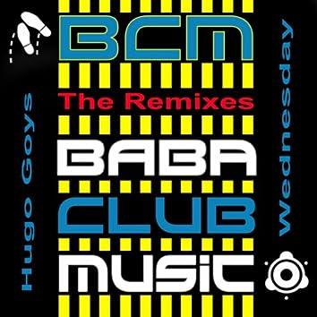 Wednesday (The Remixes)