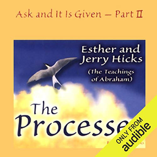 The Processes audiobook cover art