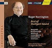 ロジャー・ノリントン / ベスト・オブ・シュトゥットガルトサウンド (Best of Stuttgart Sound / Roger Norrington) (2CD)