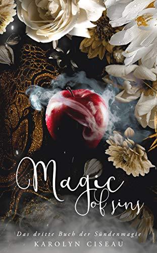 Magic of Sins - Das dritte Buch der Sündenmagie