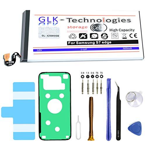 High-Capacity Ersatzakku kompatibel mit...