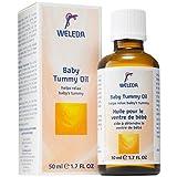 Weleda Bio Baby-Bäuchleinöl (2 x 50 ml)