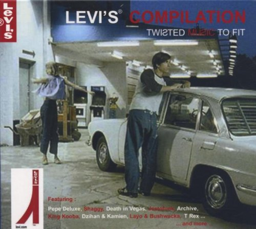 Levi's Compilation - Twisted Music To Fit