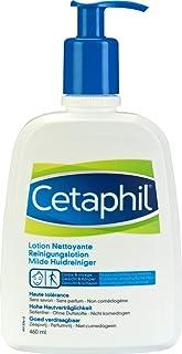 Cetaphil rengöringslotion, 460 ml