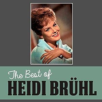 The Best of Heidi Brühl