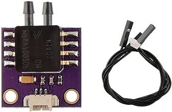 differential pressure sensor i2c