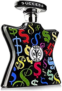 Bond No 9 Success is the Essence of New York Eau de Parfum Spray, 1.7 Ounce