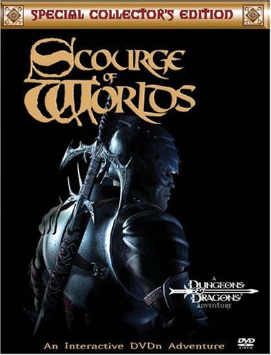 Scourge of Worlds (Special Collector's Edition)