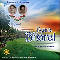 Pyara Bharat: Patriotic Songs