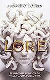Lore (#UrbanFantasy)