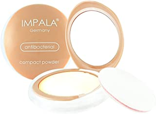 Impala Polvos compactos translucidos