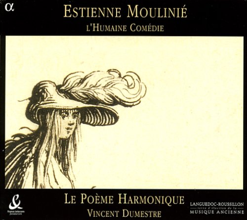 Moulinie: L'humaine Comedieの詳細を見る