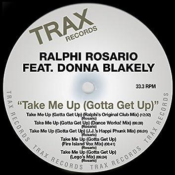 Take Me Up (Gotta Get Up)