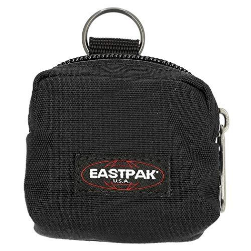 EASTPAK Stalker Portachiavi, 7 cm, Nero (Black)