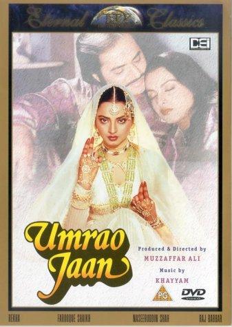 Umrao Jaan [DVD]