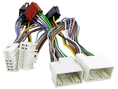 Câble adaptateur iSO pour parrot pour hyundai kia