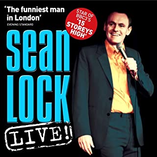 Sean Lock     Live              By:                                                                                                                                 Sean Lock                               Narrated by:                                                                                                                                 Sean Lock                      Length: 1 hr and 7 mins     48 ratings     Overall 4.3