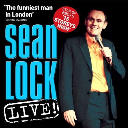 Sean Lock cover art