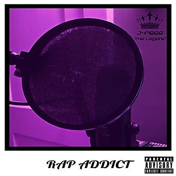 Rap Addict, Pt. 2