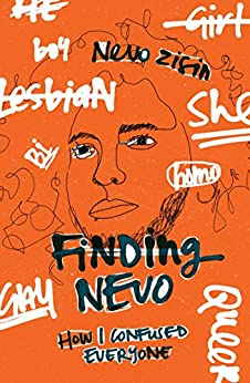Finding Nevo: How I Confused Everyone by [Nevo Zisin]