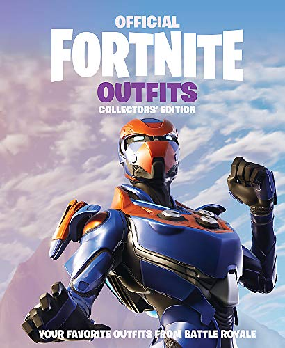 FORTNITE Official: Outfits: The Collectors' Edition (Official...