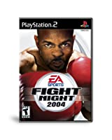 Ea Sports Fight Night 2004 / Game