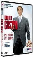 Gustin, Didier - En chair et en noce