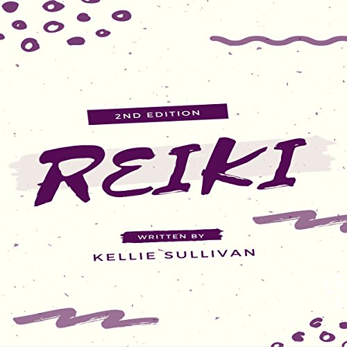 Reiki: 50 Powerful Reiki Healing Techniques for Improving Health - Increase Energy and Well Being cover art