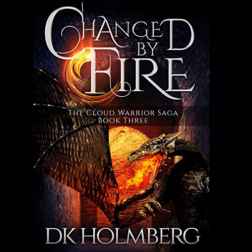 Changed by Fire cover art