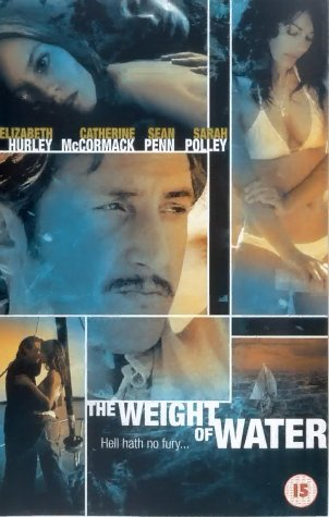 The Weight of Water [VHS]