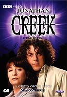 Jonathan Creek: Season Three [DVD] [Import]