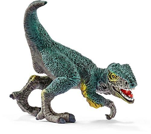Schleich 14598 - Velociraptor, Mini Figur